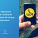 Copa Táxi: gestor conta a história do aplicativo de Campos dos Goytacazes