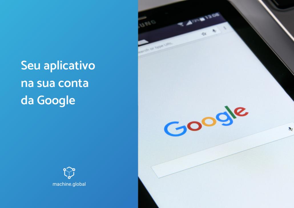 5 vantagens de publicar meu aplicativo na minha conta da Google Play