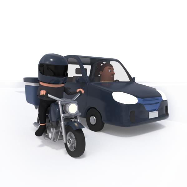 Veículos para Entregas