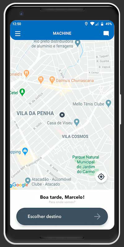App_Passageiro-Inicio